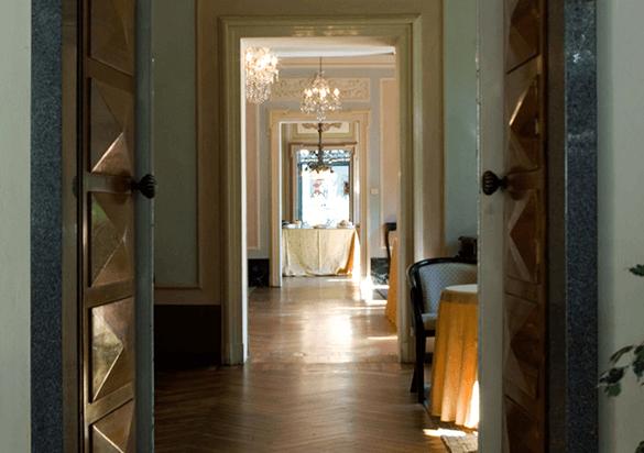 Hotel Cassano d'Adda contatti