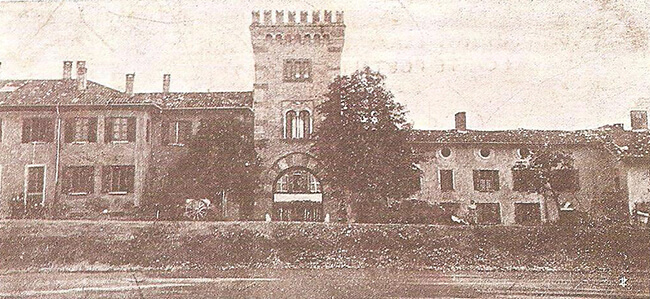 storia hotel ristorante julia