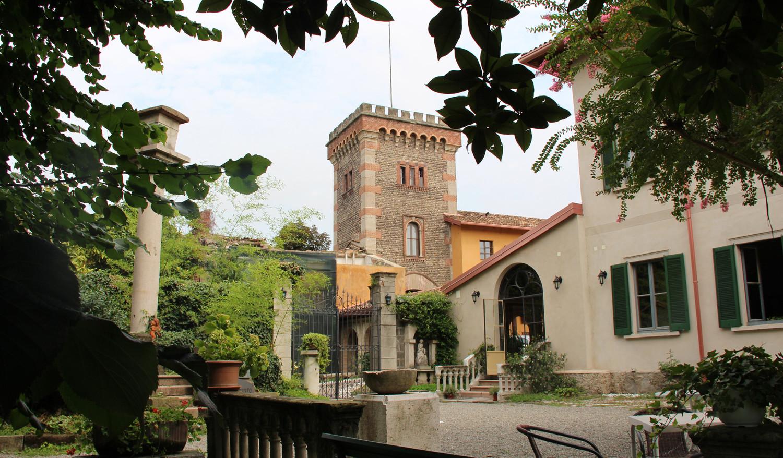 Hotel Julia Villa Maggi Ponti - Cassano d'Adda - Milano