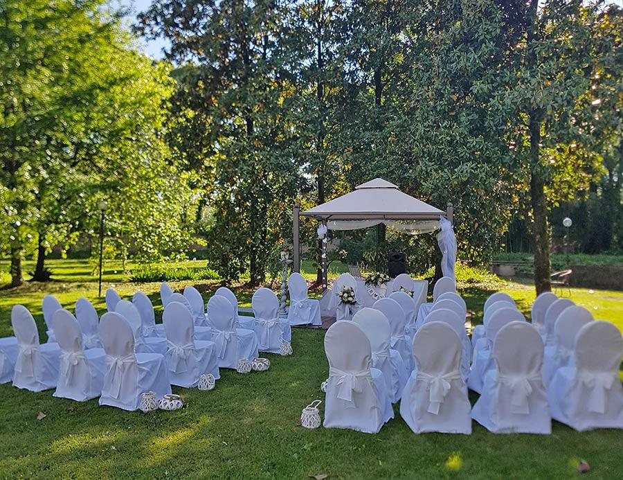 Matrimonio civile Milano Cassano d'Adda - Julia Hotel Ristorante