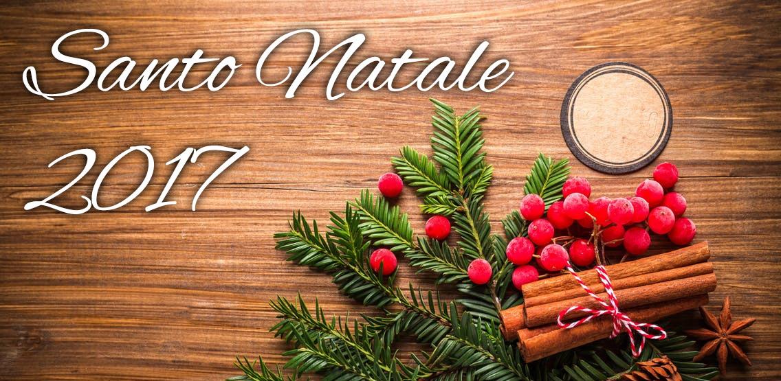 Santo Natale 2017 - Julia Hotel Ristorante - Cassano (Milano)
