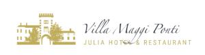 villa maggi ponti julia hotel & restaurant