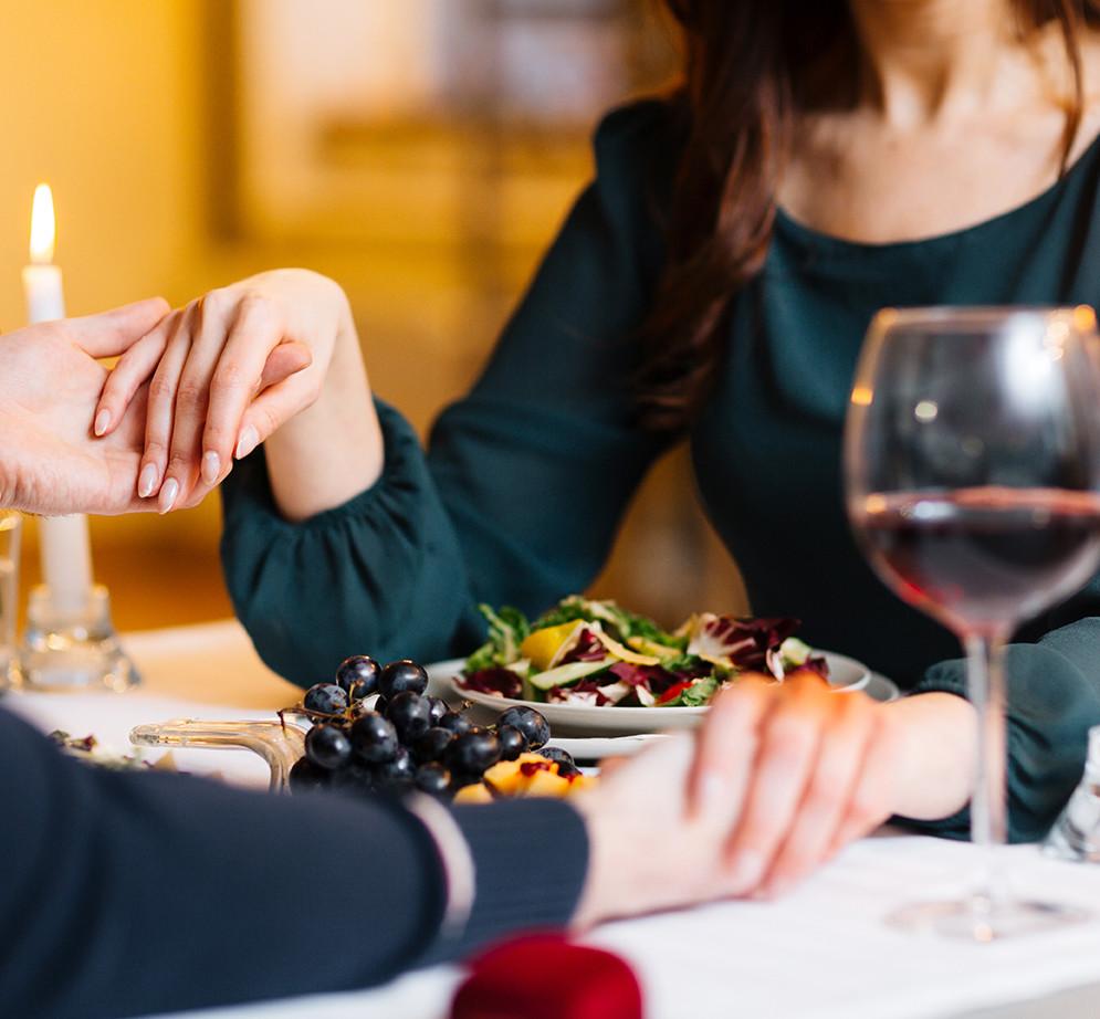 menù san valentino ristorante cassano d'adda