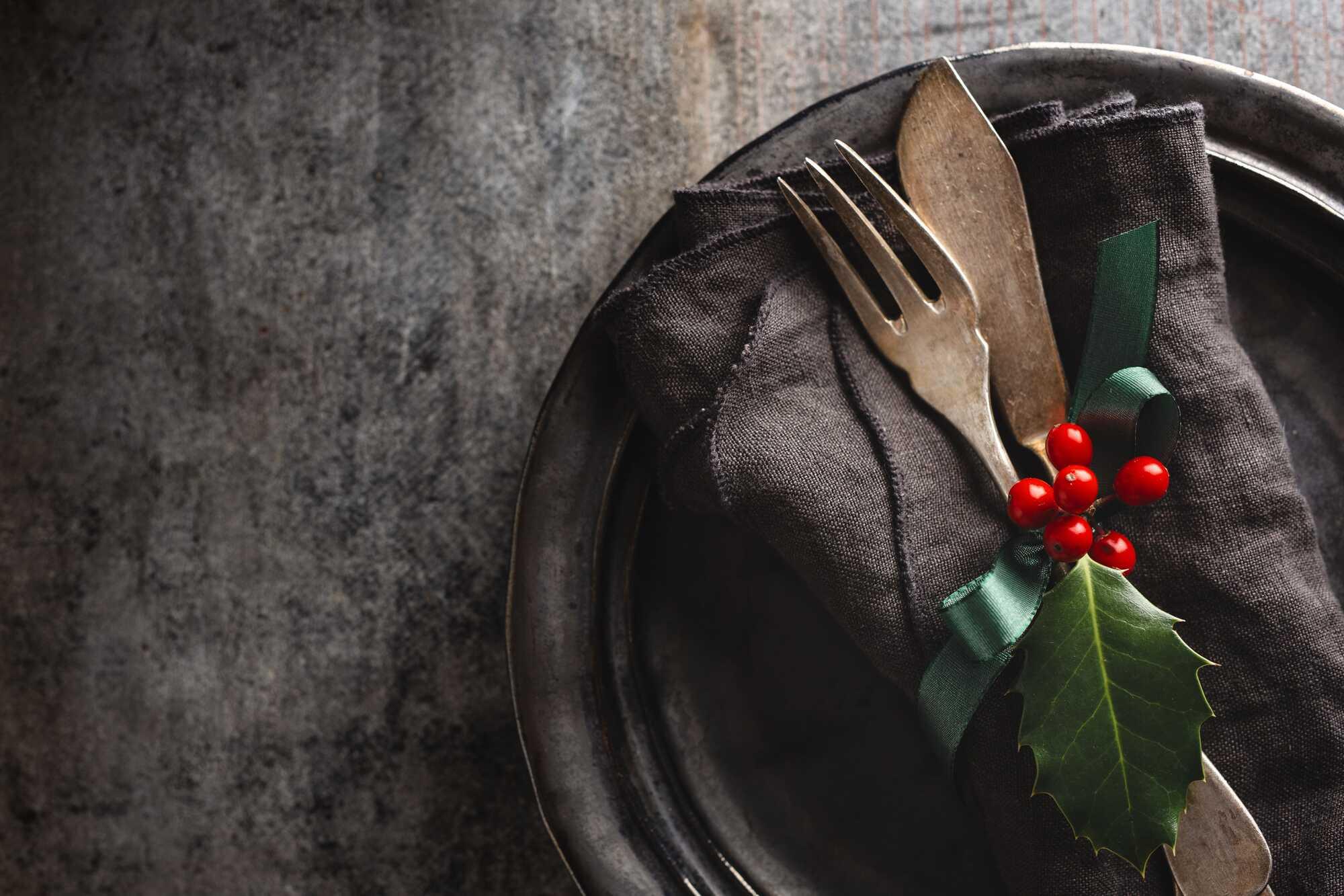 Menù Asporto Natale 2020 - Julia Hotel Ristorante Villa Maggi Ponti